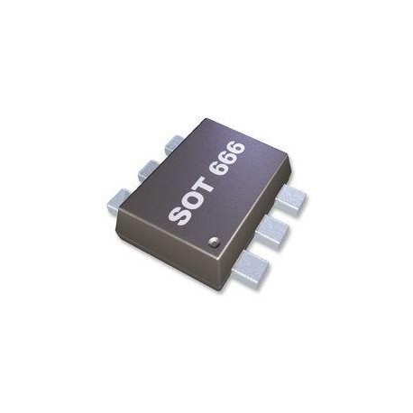 HSP061-2P6Y - STMicroelectronics
