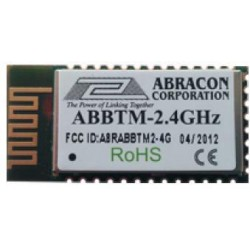 ABBTM-2.4GHz-T - ABRACON