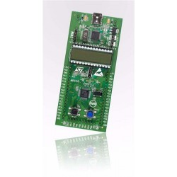STM8L-DISCOVERY - STMicroelectronics