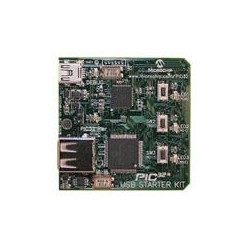 DM320003-3 - Microchip