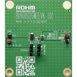 BU90002GWZEVK-101 - ROHM Semiconductor