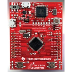 EK-TM4C123GXL - Texas Instruments