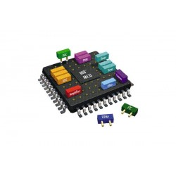 CY3210-PSOCEVAL1 - Cypress Semiconductor
