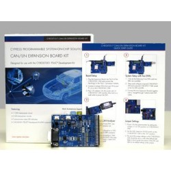 CY8CKIT-017 - Cypress Semiconductor