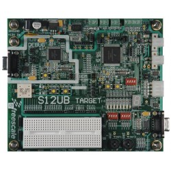 LFEBS12UBLAB - Freescale Semiconductor