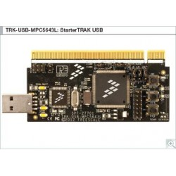 TRK-USB-MPC5643L - Freescale Semiconductor