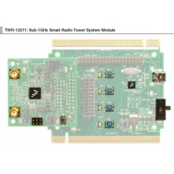 TWR-12311-KIT-NA - Freescale Semiconductor
