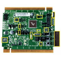 TWR-S08MM128-KIT - Freescale Semiconductor