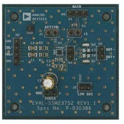 EVAL-SSM2375Z - Analog Devices Inc.