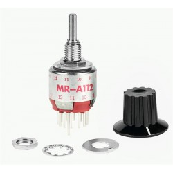 MRA112-A-RO - NKK Switches