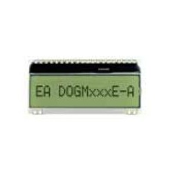 EA DOGM163E-A - ELECTRONIC ASSEMBLY