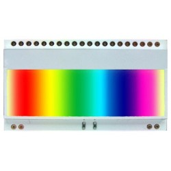 EA LED55X31-RGB - ELECTRONIC ASSEMBLY