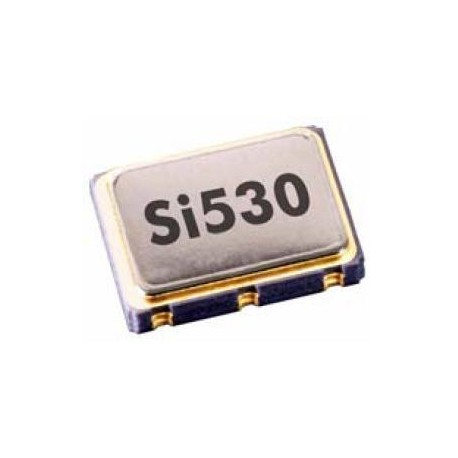 531BC312M500DG - Silicon Laboratories