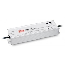 HLG-100H-36A - Mean Well