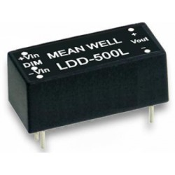 LDD-700L - Mean Well