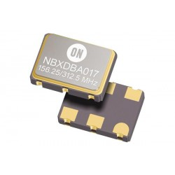 NBXDBA017LN1TAG - ON Semiconductor