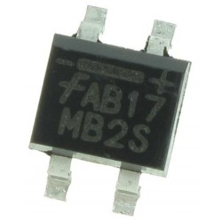 MB2S - Fairchild Semiconductor