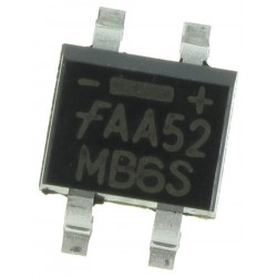 MB6S - Fairchild Semiconductor