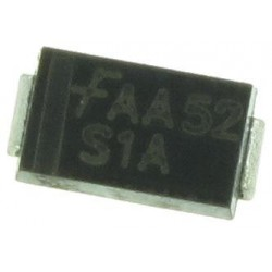 S1A - Fairchild Semiconductor