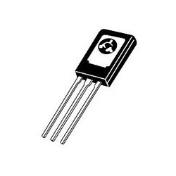 C106MG - ON Semiconductor