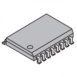 ULN2003D1013TR - STMicroelectronics