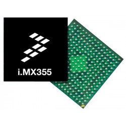 MCIMX355AVM5B - Freescale Semiconductor