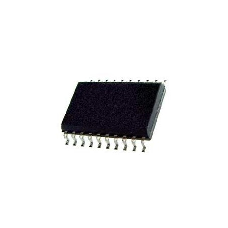 ST7FLIT19BF1M6 - STMicroelectronics