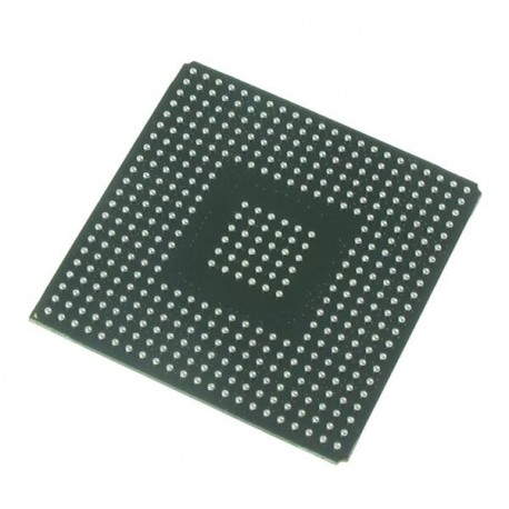 SPEAR600-2 - STMicroelectronics