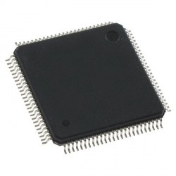 71M6532F-IGTR/F - Maxim Integrated