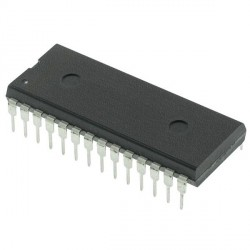 MAX265BCPI+ - Maxim Integrated