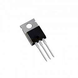 IRG4BC30F-STRLP - International Rectifier