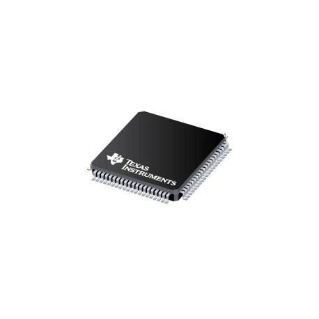 MSP430FG437IPN - Texas Instruments
