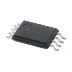 CAV24C128YE-GT3 - ON Semiconductor