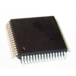 MCF5212LCVM66 - Freescale Semiconductor
