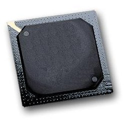 MPC564CZP40 - Freescale Semiconductor