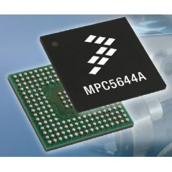 SPC5644AF0MLU1R - Freescale Semiconductor