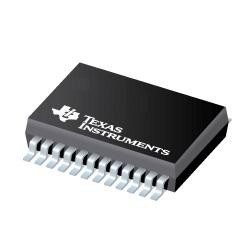 TPS65145PWPR - Texas Instruments