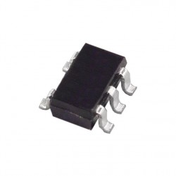 CAT4137TD-GT3 - ON Semiconductor