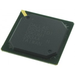 DS34T101GN+ - Maxim Integrated