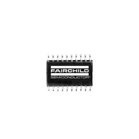74VHC573MX - Fairchild Semiconductor