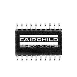 MM74HC273SJX - Fairchild Semiconductor