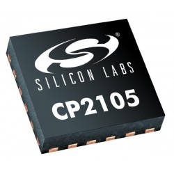 CP2105-F01-GM - Silicon Laboratories