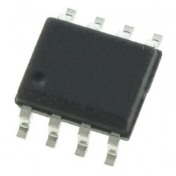 SI8422AB-D-IS - Silicon Laboratories