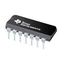 CD4007UBEE4 - Texas Instruments