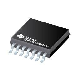 CD4007UBPWRG4 - Texas Instruments