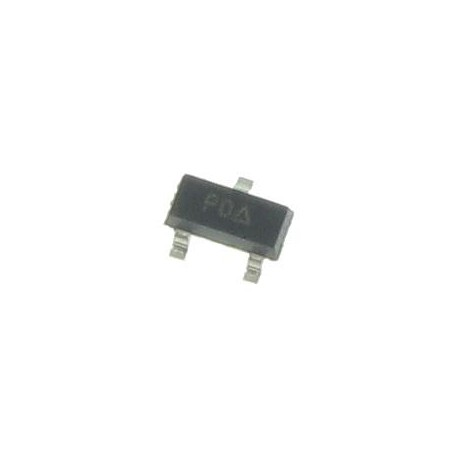HSMS-2850-TR1G - Avago Technologies