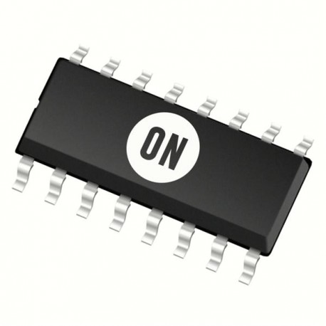 MC74HC4046ADG - ON Semiconductor
