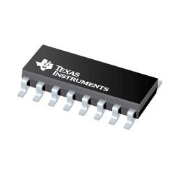 SN74HC595DR - Texas Instruments