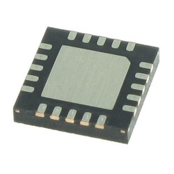 MPR121QR2 - Freescale Semiconductor