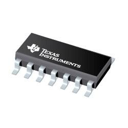 SN75107BDR - Texas Instruments
